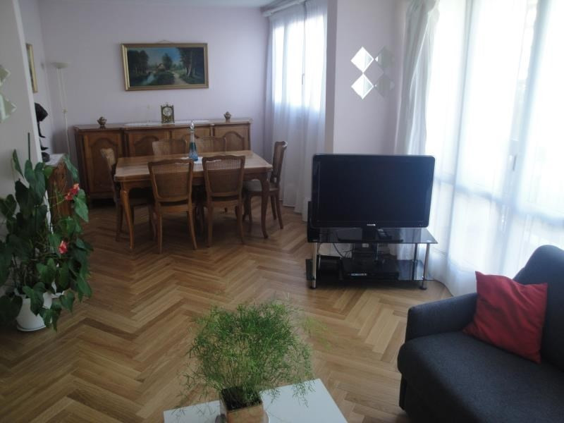 Sale apartment La garenne colombes 435000€ - Picture 2