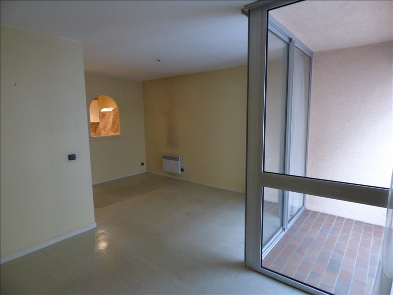 Location appartement Mazamet 390€ CC - Photo 1