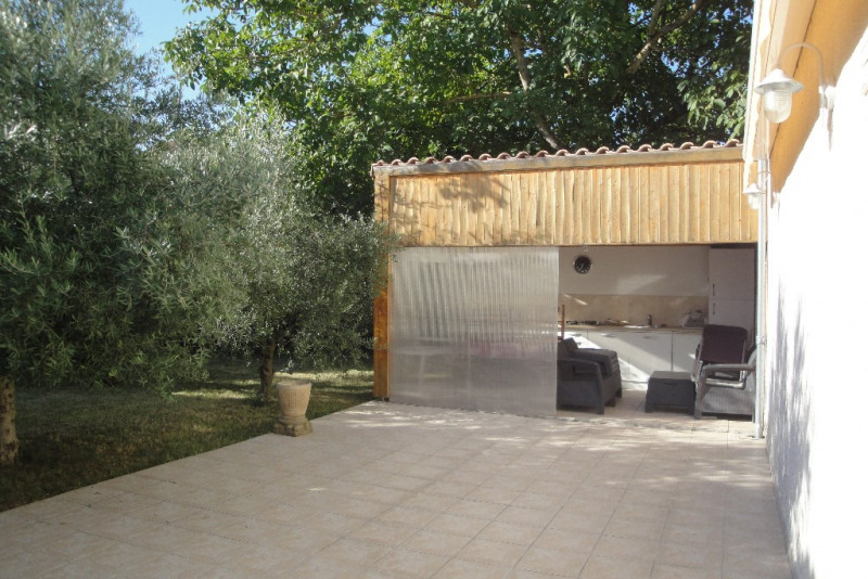 Rental house / villa Bon encontre 1 000€ CC - Picture 7