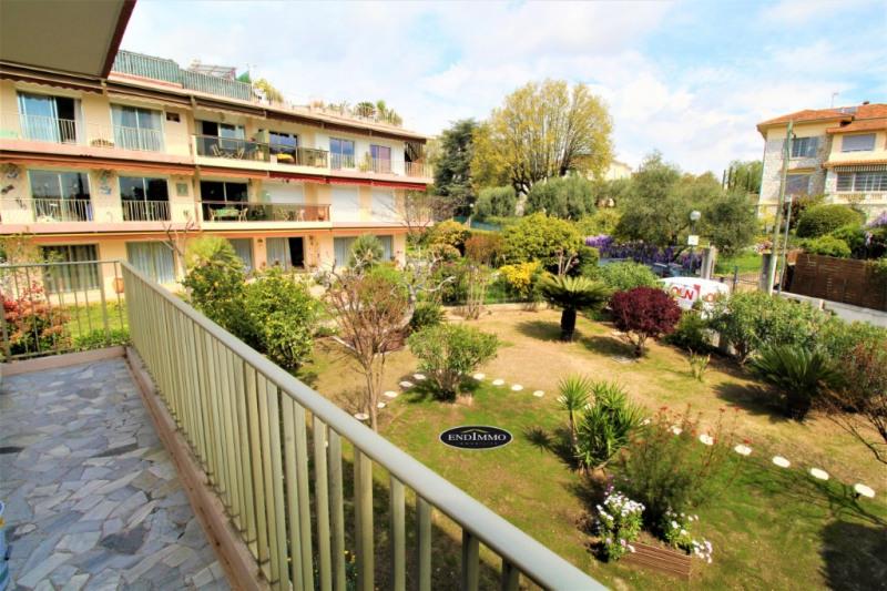 Vente appartement Cagnes sur mer 315000€ - Photo 7