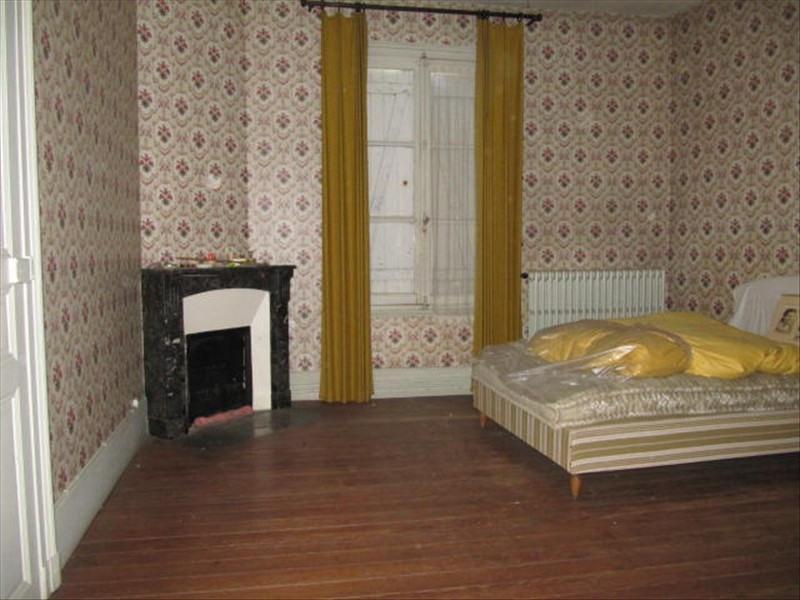 Vente maison / villa Montoire sur le loir 50000€ - Photo 6