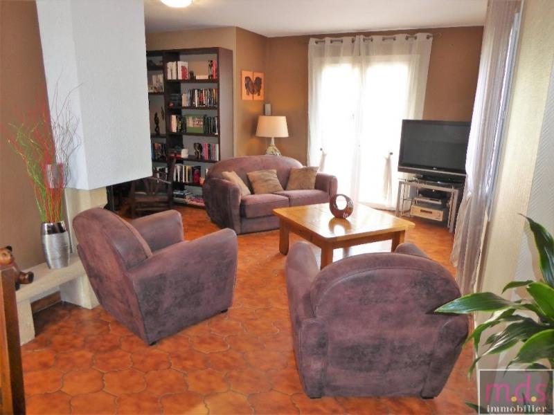 Sale house / villa Montrabe 345000€ - Picture 6