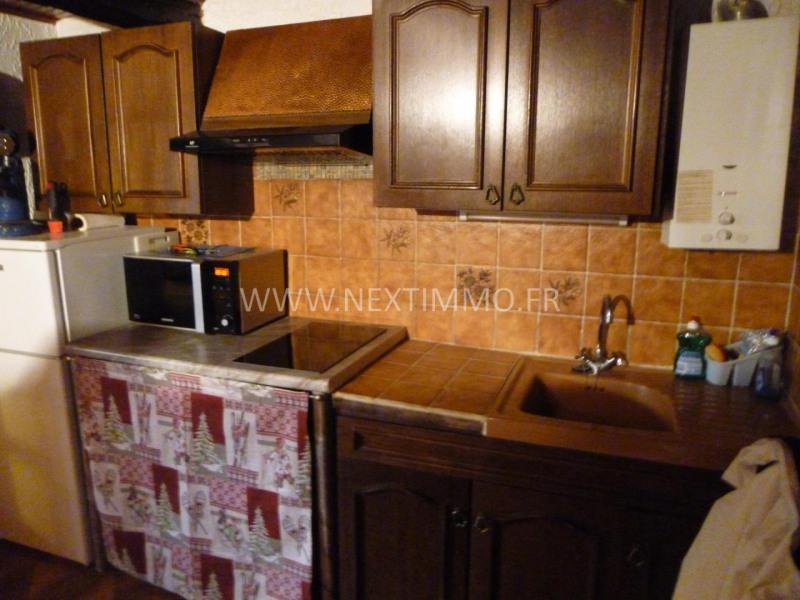 Vendita appartamento Saint-martin-vésubie 60000€ - Fotografia 1