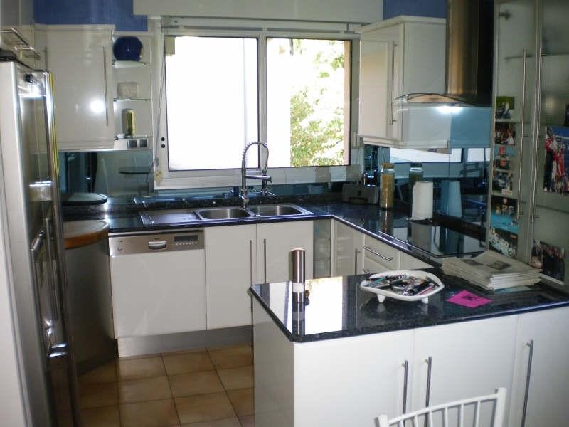 Vente maison / villa St berthevin 436800€ - Photo 6