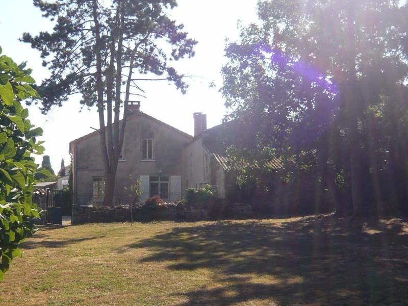 Vente maison / villa Chey 55000€ - Photo 3
