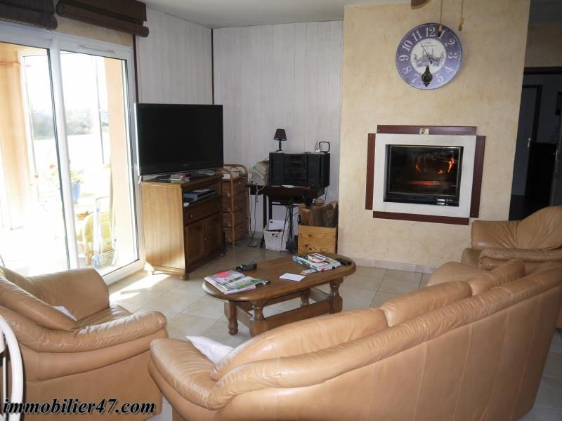Vente maison / villa St salvy 230 000€ - Photo 5