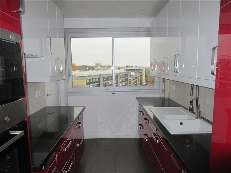 Sale apartment Le pecq 635000€ - Picture 3