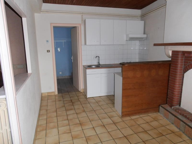 Vente maison / villa Cornille 96300€ - Photo 3
