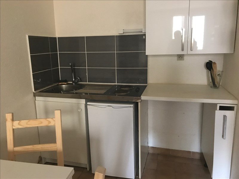 Location appartement Aix en provence 655€ CC - Photo 3