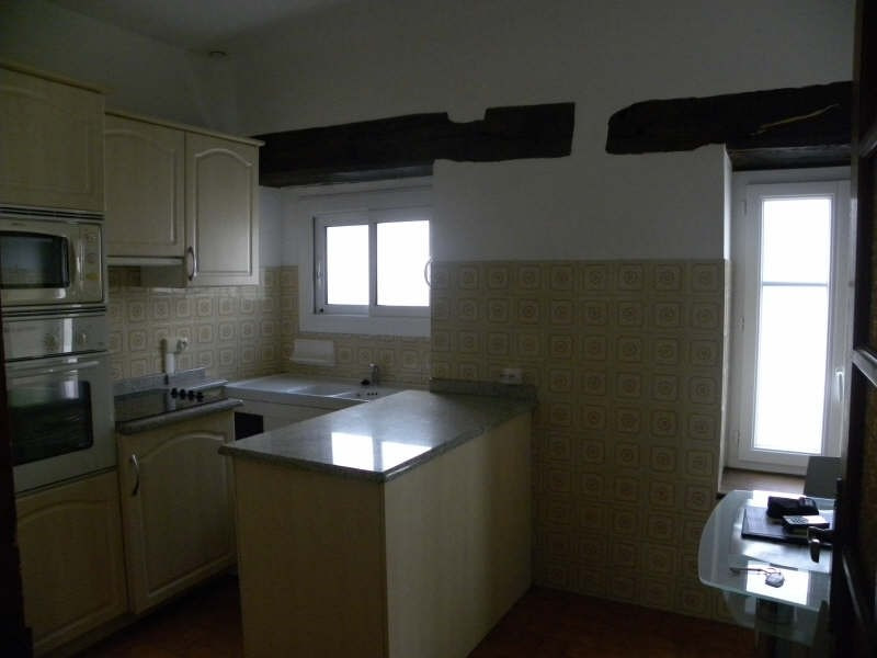 Rental apartment Ainhice mongelos 555€ CC - Picture 2