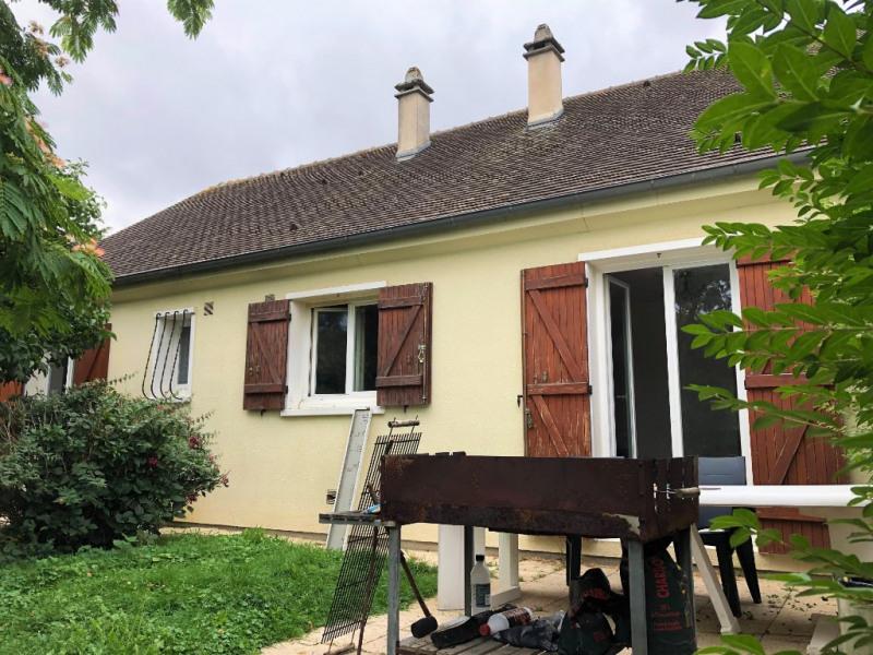 Vente maison / villa Gisors 209900€ - Photo 2