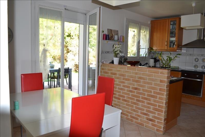 Vente maison / villa Bures sur yvette 530000€ - Photo 10