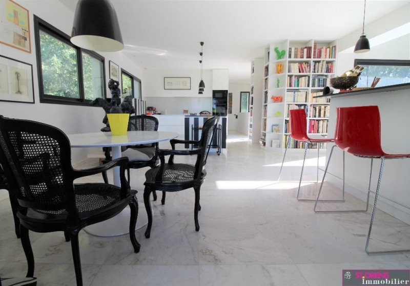 Deluxe sale house / villa Quint fonsegrives 995 000€ - Picture 7