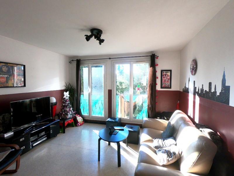 Vente appartement Les milles 160000€ - Photo 2