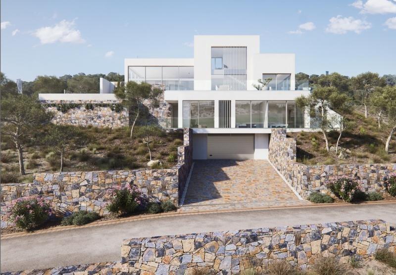Vente de prestige maison / villa Orihuela 2075000€ - Photo 4