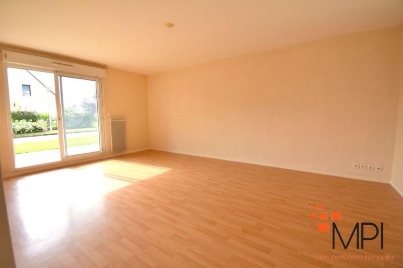 Vente appartement Pleumeleuc 131250€ - Photo 3