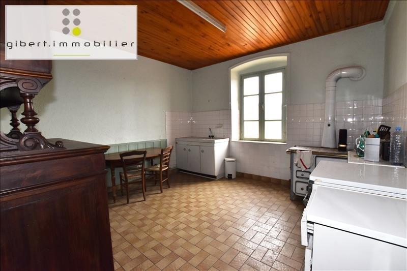 Sale house / villa Blavozy 170000€ - Picture 5