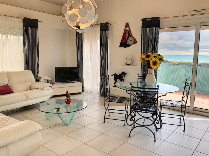 Vente appartement Menton 424000€ - Photo 1