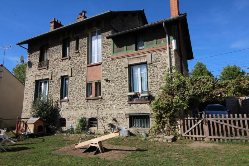 Vente maison / villa Villenoy 350000€ - Photo 1