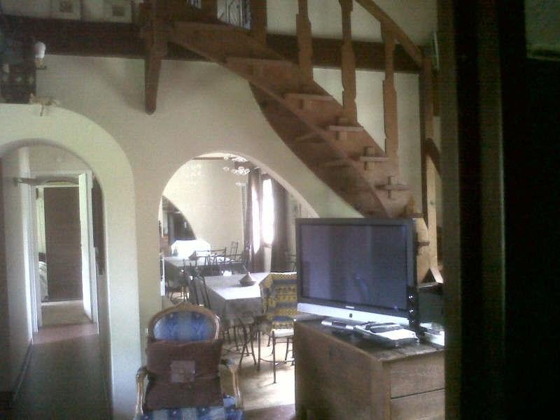 Rental house / villa Maurepas 1400€ CC - Picture 3