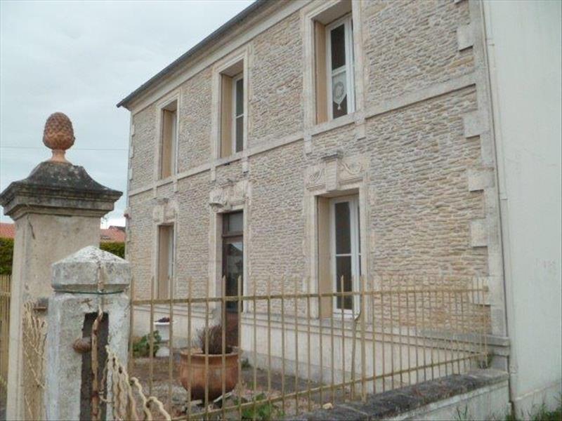 Vente maison / villa Le chateau d oleron 366000€ - Photo 4