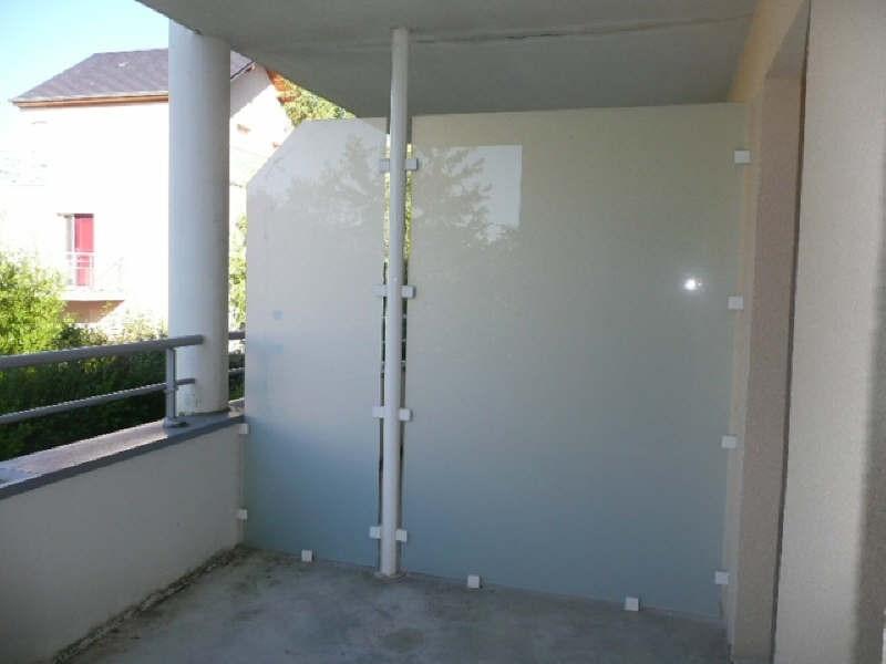 Location appartement Aubigny sur nere 549€ CC - Photo 3