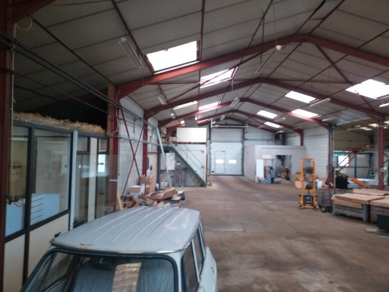 Vente local commercial Besse sur braye 96 900€ - Photo 6