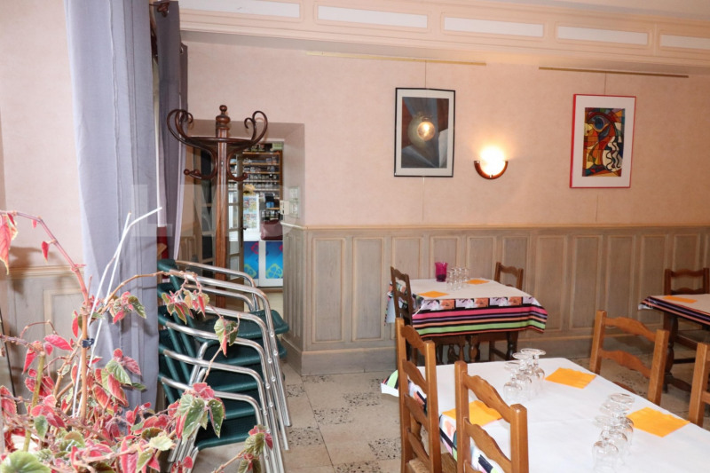 Vente fonds de commerce boutique Riviere-sur-tarn 80 000€ - Photo 1
