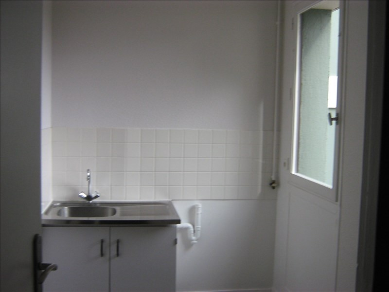 Rental apartment Nevers 325€ CC - Picture 2
