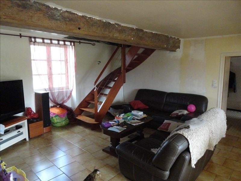 Sale house / villa Boussay 162900€ - Picture 2