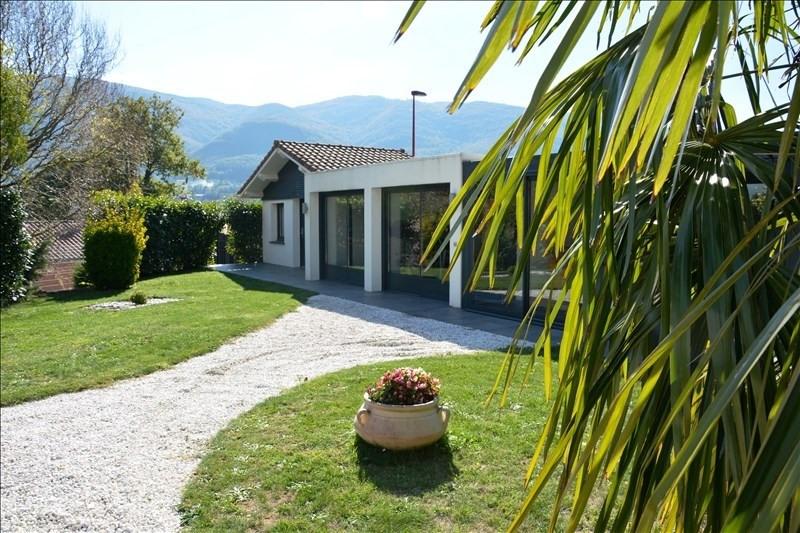 Deluxe sale house / villa Environs de mazamet 475000€ - Picture 10