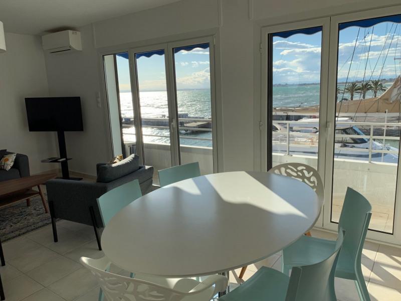 Vacation rental apartment Le grau du roi 950€ - Picture 9