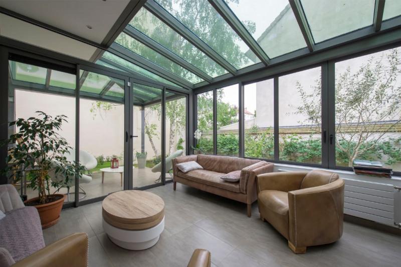 Deluxe sale house / villa Maisons laffitte 1190000€ - Picture 4