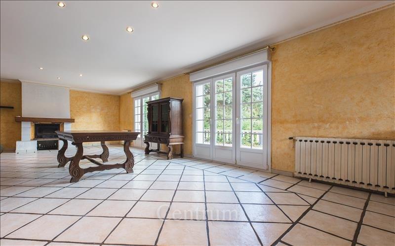 Sale house / villa Illange 317000€ - Picture 6
