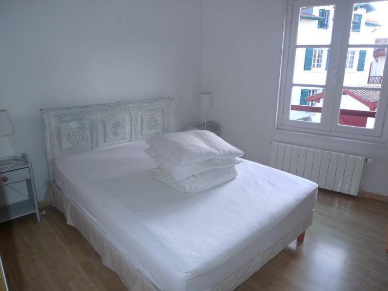 Rental apartment Ciboure 720€ CC - Picture 5