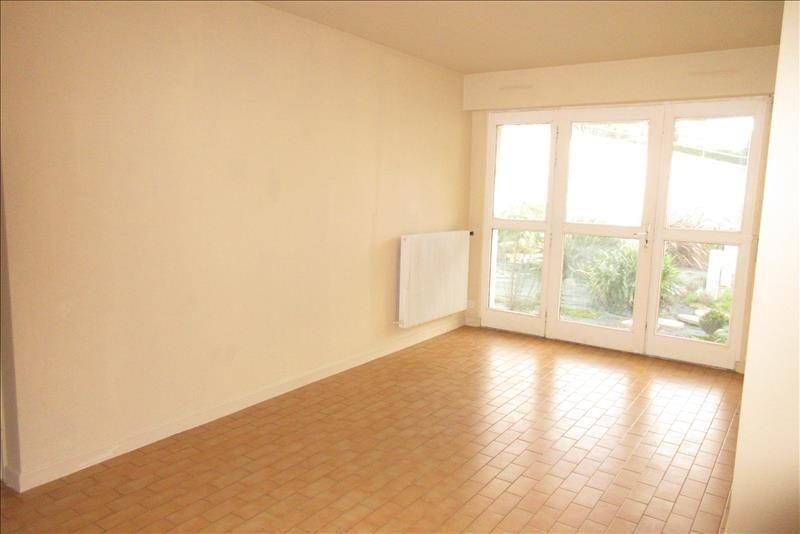Vente appartement Audierne 69550€ - Photo 1