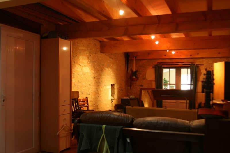 Sale house / villa Campugnan 270 000€ - Picture 5