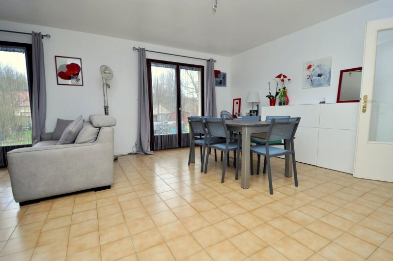 Sale house / villa St maurice montcouronne 319 000€ - Picture 3