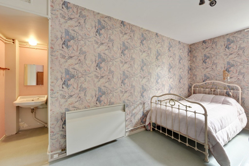 Venta  apartamento Lyon 9ème 217300€ - Fotografía 12