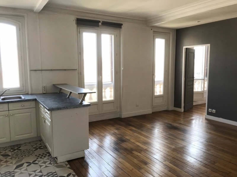 Vente appartement Le perreux sur marne 374 400€ - Photo 1