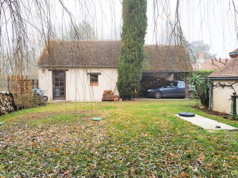 Sale house / villa Sigloy 262000€ - Picture 7
