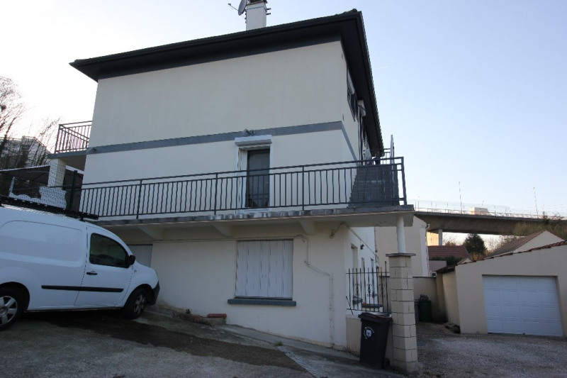 Investment property house / villa Pontoise 380000€ - Picture 5