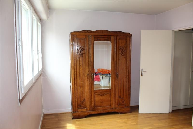 Sale apartment Asnières-sur-seine 433000€ - Picture 4