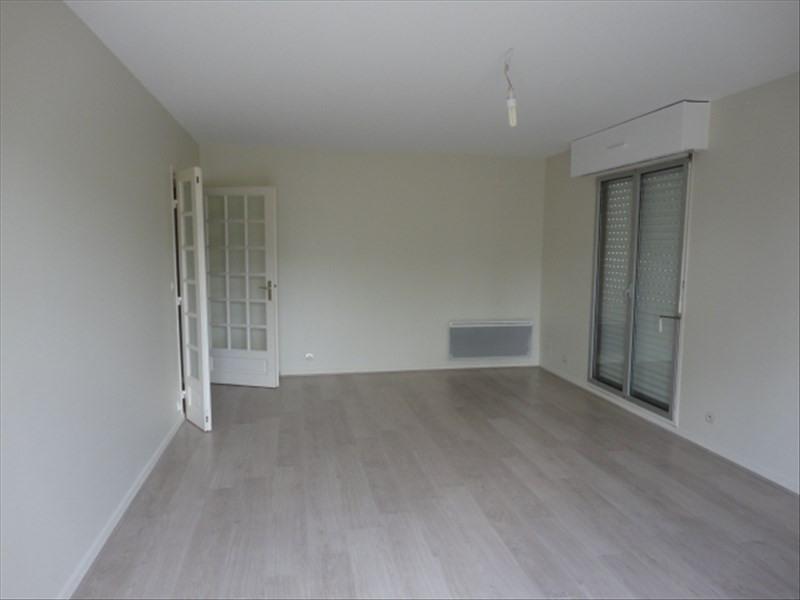 Rental apartment Bures sur yvette 673€ CC - Picture 3