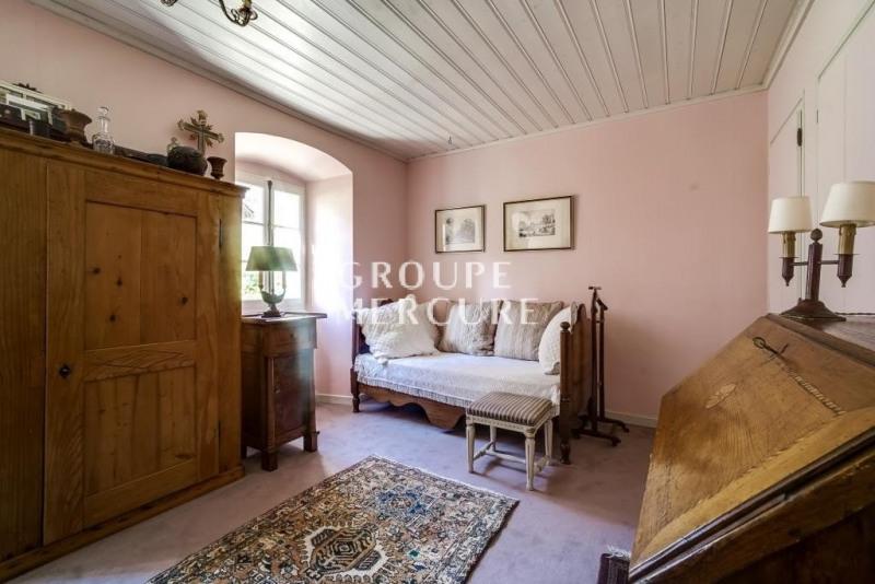 Vente de prestige maison / villa Boege 950000€ - Photo 9