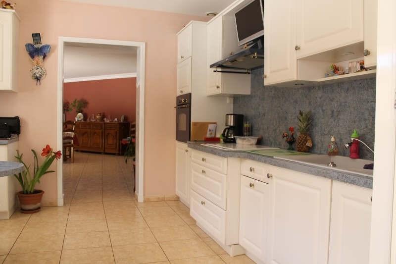 Deluxe sale house / villa Sollies toucas 710000€ - Picture 5
