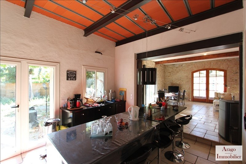 Vente maison / villa Espira de l agly 334000€ - Photo 5