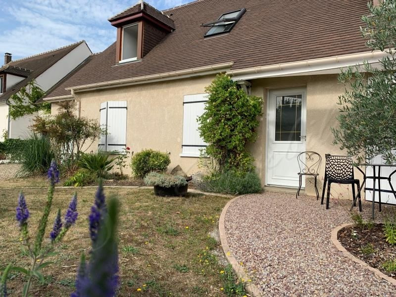 Vente maison / villa Senlis 450 000€ - Photo 4