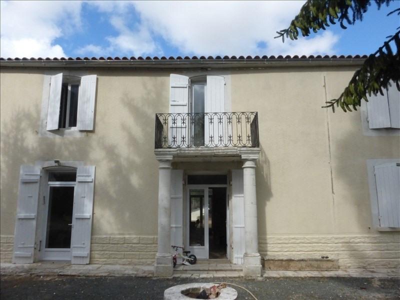 Vente de prestige maison / villa Entre rochefort et saintes 358000€ - Photo 4