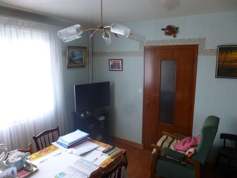 Venta  casa Crozon 128400€ - Fotografía 8